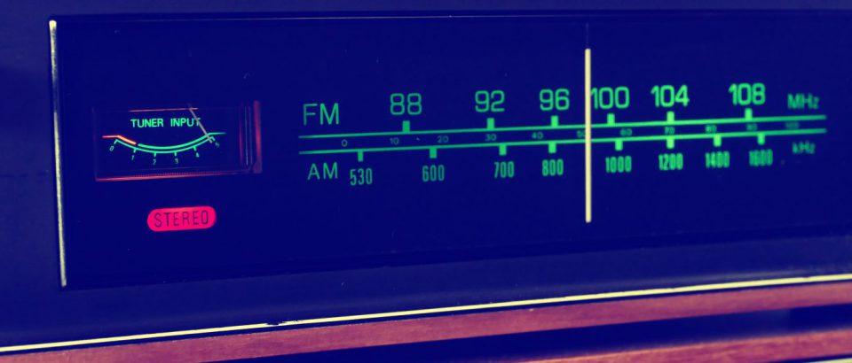 Streekradio en A28FM zijn vanaf nu DNO!