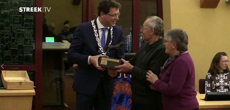 Organisatie Ouderendag De Wolden winnaar 't Raspaard