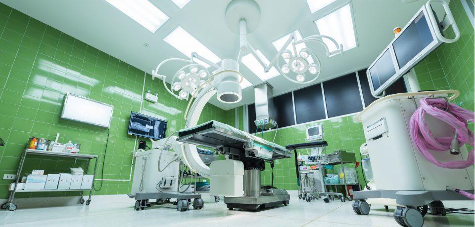 Voor het eerst kijkoperatie bij grote leveroperatie in Isala