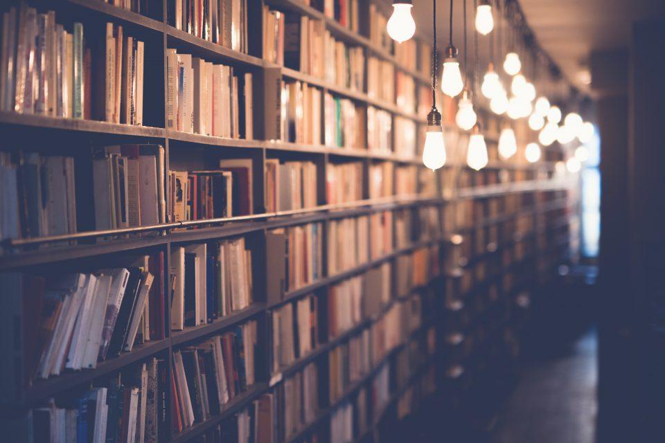 Samen (voor-)lezen in Bibliotheek Zuidwolde