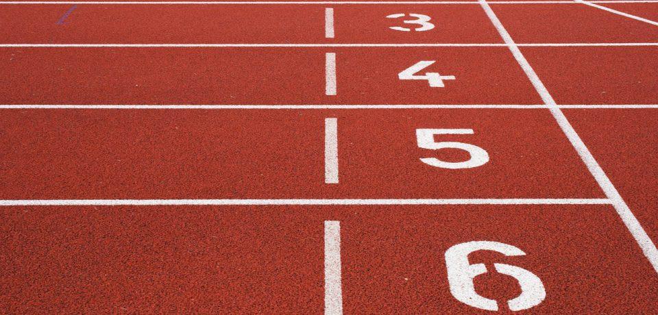 Programma DNO Sport dit weekend