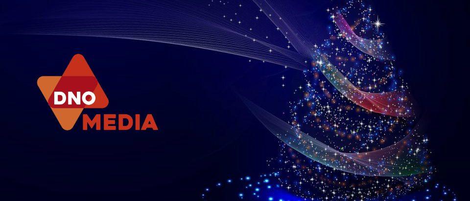 DNO Media wenst je een gelukkig en gezond 2019!