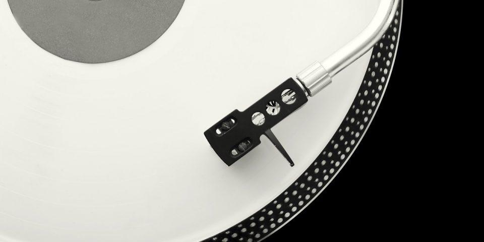Workshop klok maken van een LP