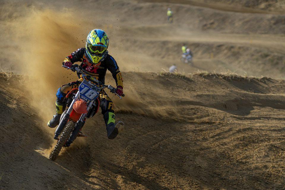 Race teams uit Nieuwleusen azen op Nederlands kampioenschap