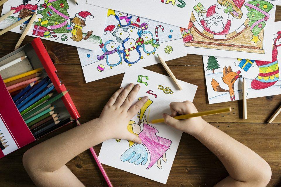 Workshop Creatieve patronen tekenen