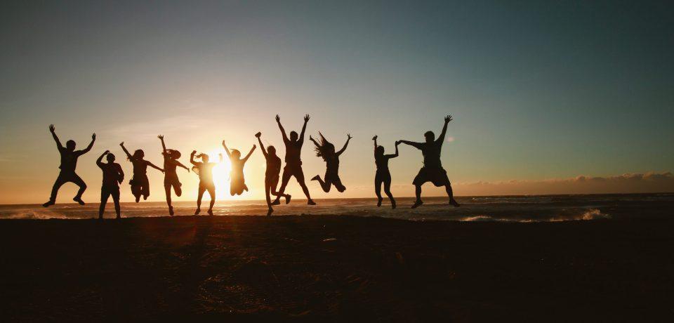 Welzijn de Wolden start cursus voor meer geluk