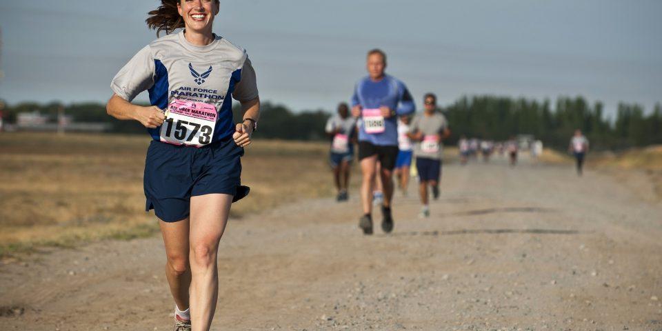 AV de Sprinter organiseert nieuwe hardloopwedstrijd