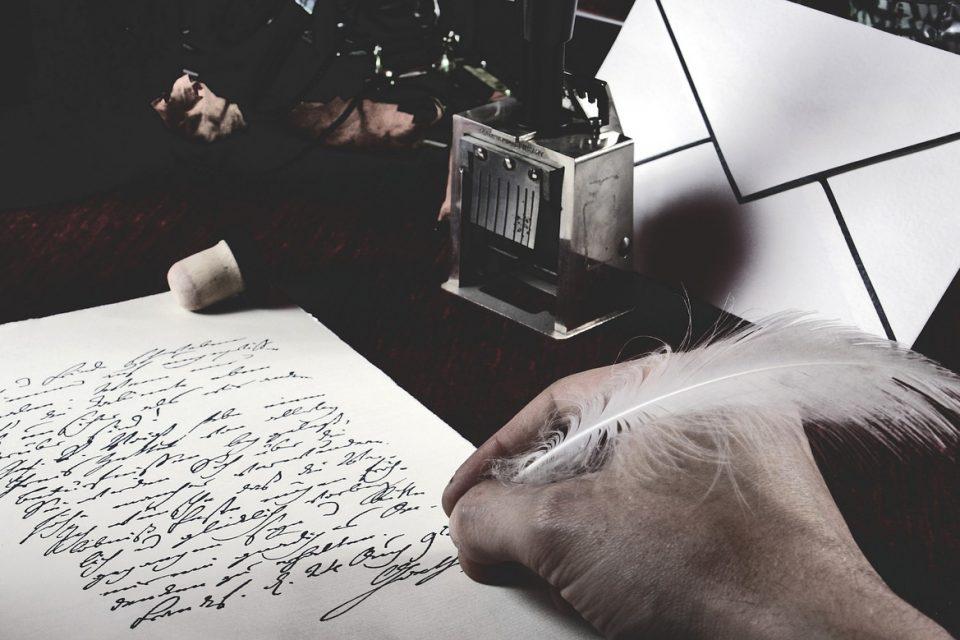 Dichteres Delia Bremer opzoek naar corona gedichten