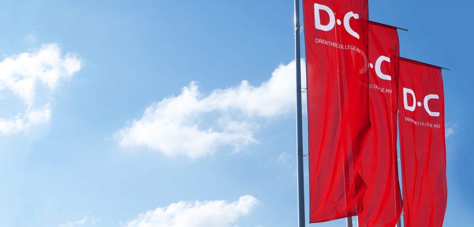Drenthe College organiseert fysiek Open Huis